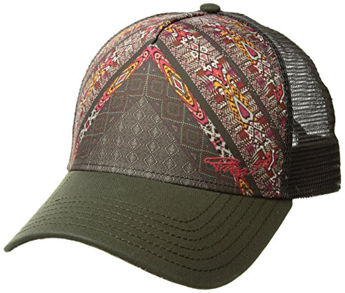 prAna La Viva Trucker, Cargo Marrakesh, One Size