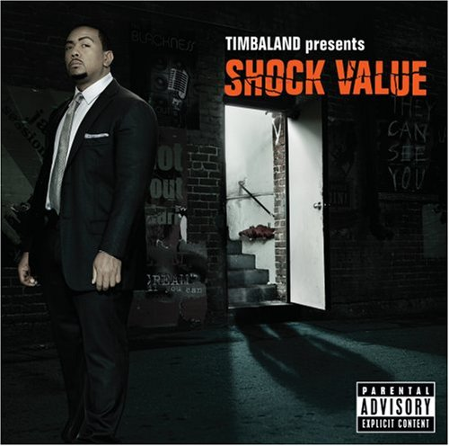 Price comparison product image Timbaland Presents Shock Value