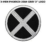 Outlander Gear Marvel Comics X-MEN Logo 3