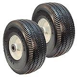 Rotary 15087 PK2 Flat Free Wheel Assemblies