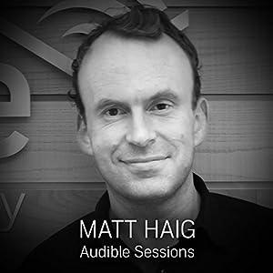 Matt Haig Speech
