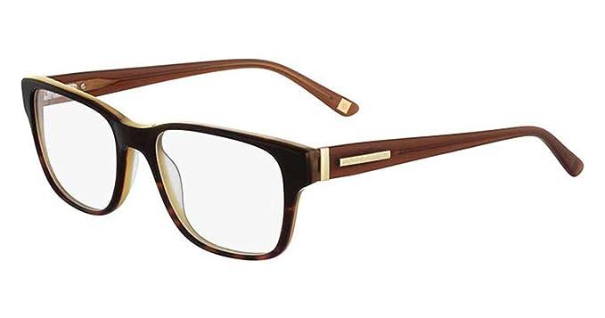 Eyeglasses Anne Klein AK5049 AK 5049 Mocha Tort Fade at Amazon Men\'s ...