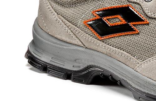 Lotto Works–Sprint Line–Sprint 501–Color Arena–Zapato de trabajo y tiempo libre–S1P–Número 45