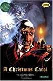 Image of A Christmas Carol: The Graphic Novel (American English, Quick Text Edition)