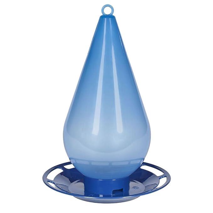 Amazon.com : Perky-Pet Droplet Bird Waterer, 1 Qt Capacity : Wild Bird Feeders : Garden & Outdoor