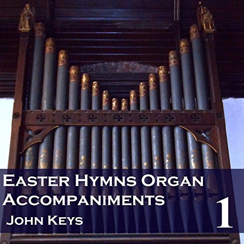 Alleluia, Alleluia, Give Thanks to the Risen Lord (Give Thanks) [Instrumental Version]