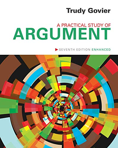 Toys Trudy (A Practical Study of Argument, Enhanced Edition)