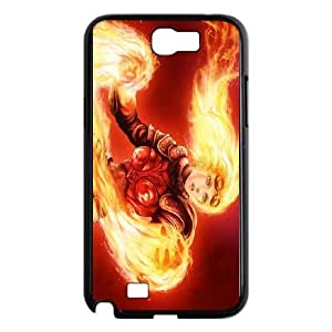Samsung Galaxy Note 2 N7100 Phone Case Magic The Gathering F5S7147