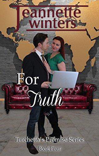 For Truth (Turchetta's Promise Book 4)
