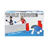 Speel Goed 63228Osa Packing Table Tennis Set