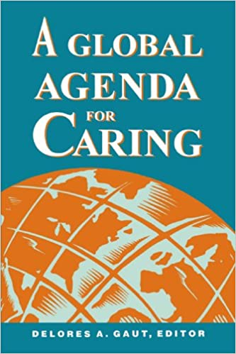 A Global Agenda for Caring (National League for Nursing Series (All Nln Titles)