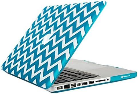 Rubberized Macbook Pro A1278 Thunderbolt