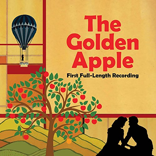 The Golden Apple (First Full-L...