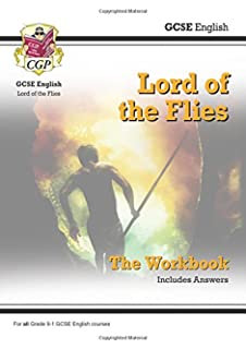 Healthy Eating Essay New Grade  Gcse English  Lord Of The Flies Workbook Includes Answers Buy Custom Essay Papers also Proposal Essay Topics Examples Lord Of The Flies Amazoncouk William Golding  Books Examples Of Thesis Statements For Argumentative Essays