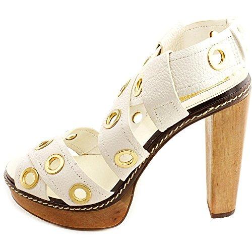 BCBGMAXAZRIAIsis - zapatos de plataforma Mujer Bleachy