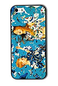Tomhousomick Custom Design Women's Fashion KENZO Tiger And Girls Design Case for Samsung Galaxy Note 4