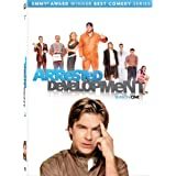 Arrested Development: The Complete First Season