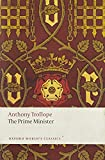 img - for The Prime Minister (Oxford World's Classics) book / textbook / text book