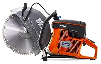 Husqvarna Husqvarna 967181002 K760 II 14-inch Gas Cut-Off Saw