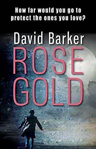 book cover of Rose Gold