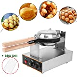 Bubble Waffle Makers - Best Reviews Guide