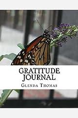 Gratitude Journal: Butterfly 2 Diary