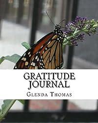 Gratitude Journal: Butterfly 2