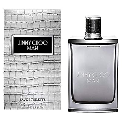 Jimmy Choo - Men's Perfume Jimmy Choo Man Jimmy Choo EDT