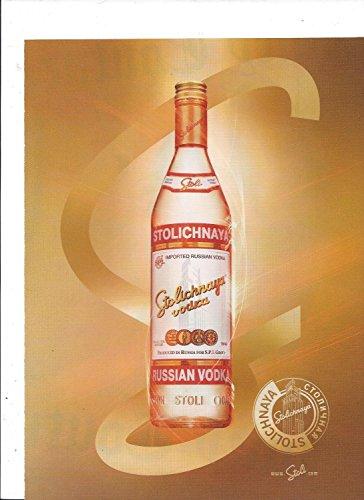 magazine-advertisement-for-2009-stolichnaya-vodka-gold-background-scene