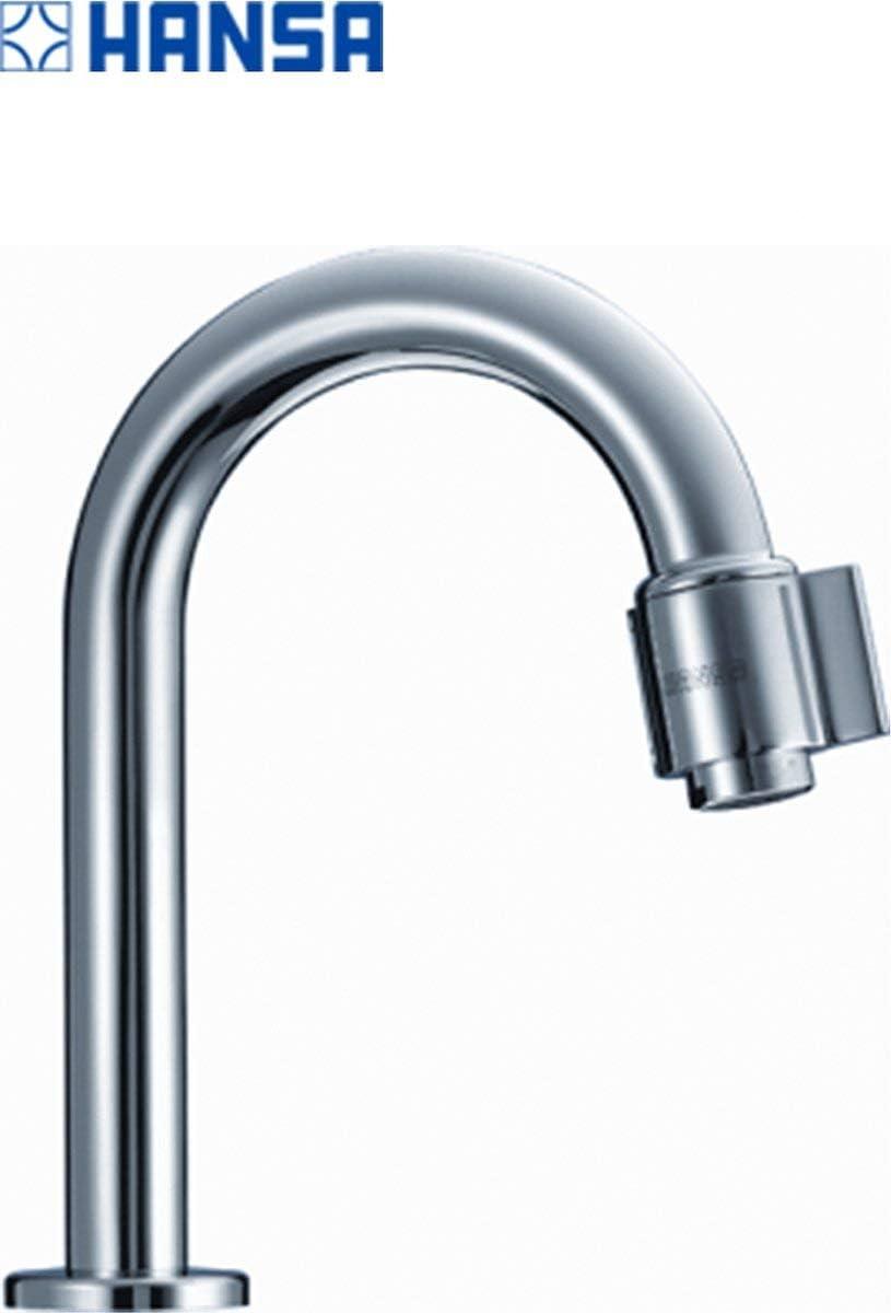 Hansa Waschtisch 00918101/Nova Waschbecken Wasserhahn Kaltes Wasser oder premezclada chrom