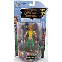 Justice League of America 2: Hawkgirl Action Figure por DC Comics