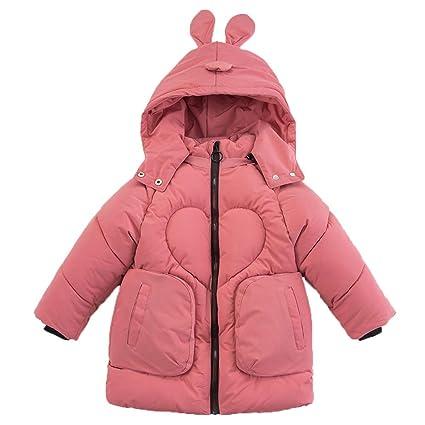 Amazon.com: ASHER FASHION - Chaqueta de invierno con capucha ...