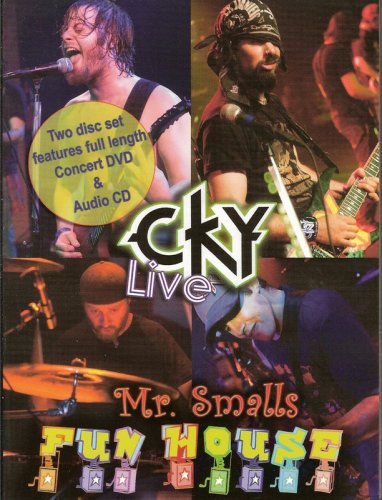 Live at Smalls by