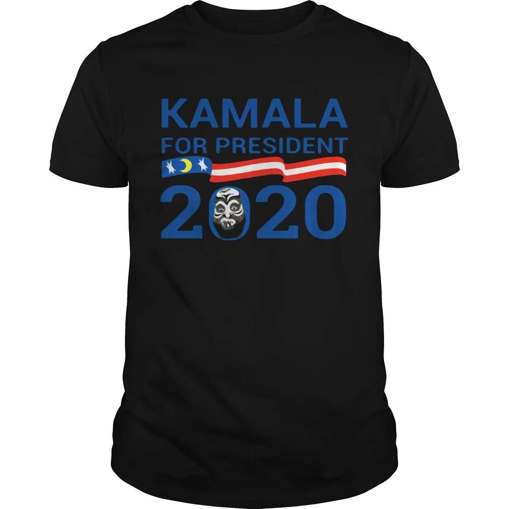 Lavender Store Kamala For 2020 President Shirt