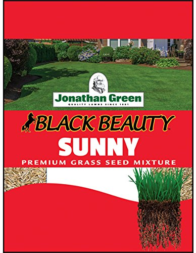 Jonathan Green 10870 Full Sun Grass Seed Mixture, 25-Pound by Jonathan Green
