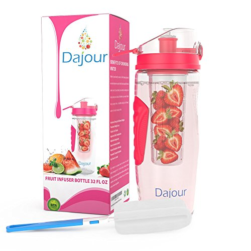 Infuser Bottle Sports Flavor Infusion product image