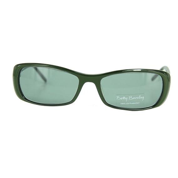 857b08c9426b1e B. Barclay Lunettes de soleil vw-6405 C2 Green  Amazon.fr  Vêtements ...