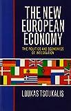 The New European Economy 9780198287506