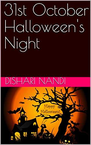 31st October Halloween's Night -