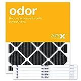 AIRx 18x20x1 Odor Air Filter - Carbon MERV 8