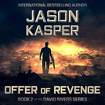 River Revenge (River Series Book 2)