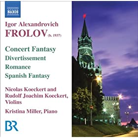 Amazon.com: Swedish Farewell Valse: Nicolas Koeckert: MP3 Downloads