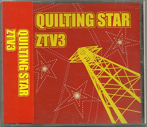 Quilting Star
