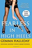 Fearless in High Heels, Gemma Halliday, 1477564314
