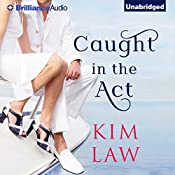 Caught in the Act: The Davenports | Kim Law