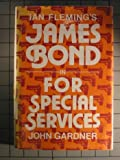 For Special Services, Gardner, John E., 0816134774