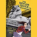 Into the Lion's Den Audiobook by Linda Fairstein Narrated by Kathleen McInerney