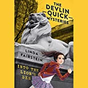 Into the Lion's Den | Linda Fairstein