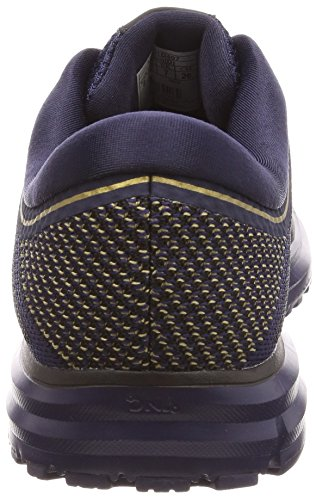 Brooks Herren Revel Navy / Gold / Schwarz