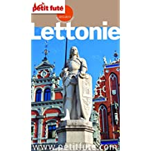 Lettonie 2012/2013 Petit Futé (Country Guide) (French Edition)